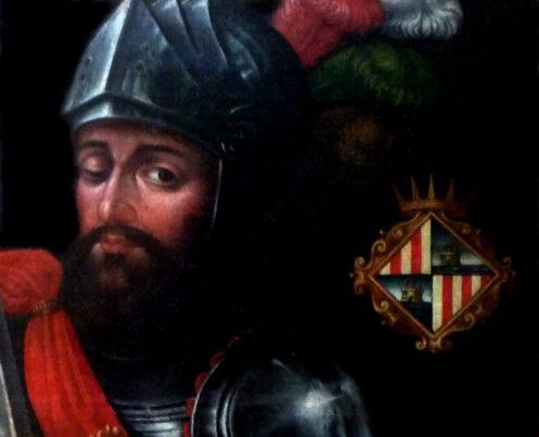 Cavaller Defensor de sa Tribarrada