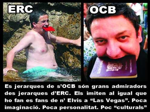 CONNEXIÓ OCB ERC - 2